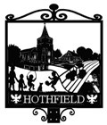 The website of Hothfield Parish Council