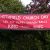 Page link: Mysterious Church Day banners